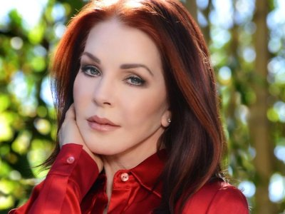 Priscilla Presley Bio Height Weight Measurements