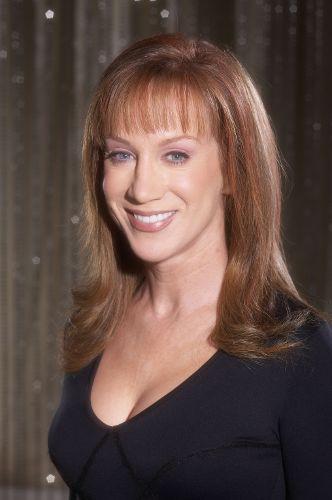 Kathy Griffin - Celebrity Hair Talk