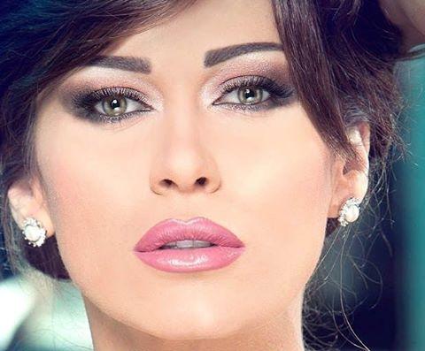 Nadine El Rassi Bio Height Weight Measurements