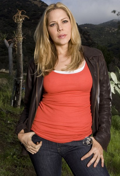 Mary mccormack breast size