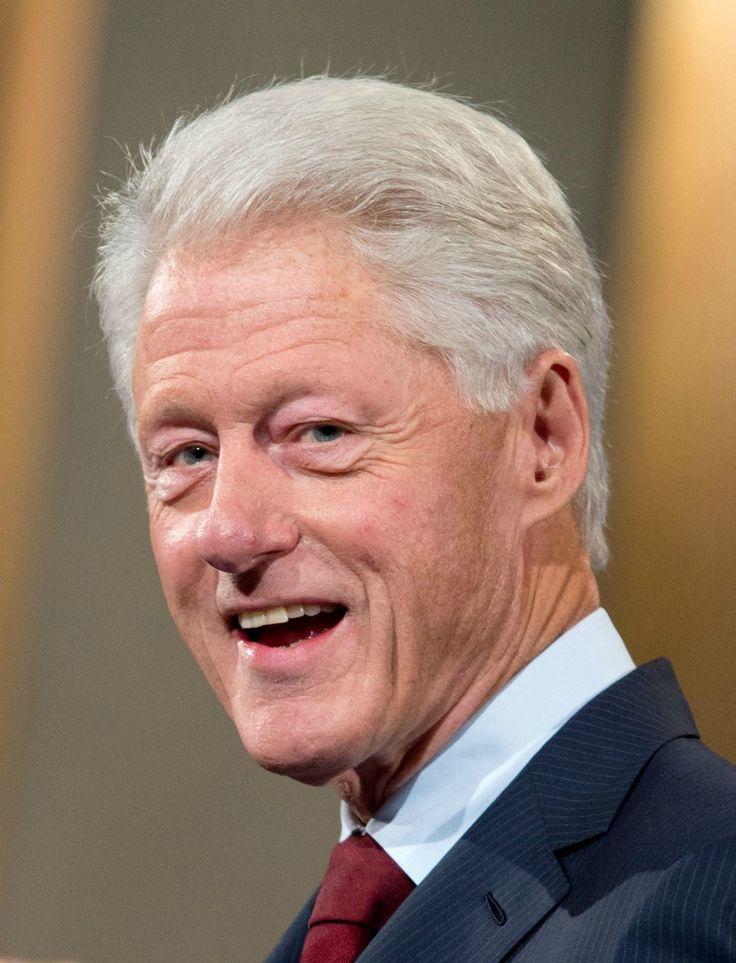 President clinton term dates in Australia