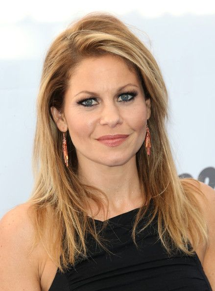 Candace Cameron Bure: Bio, Height, Weight, Age, Measurements - Celebrity Facts