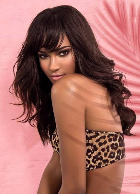 Leila Lopes Miss Universe Bio Height Weight Age