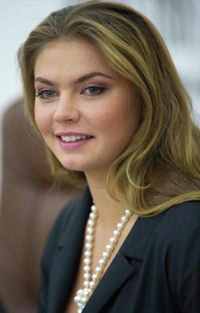 Alina Kabaeva Bio Height Weight Measurements