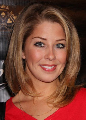 Holly Montag Bio Height Weight Measurements