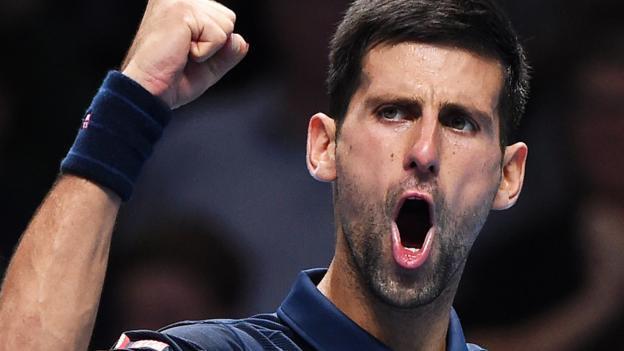 Novak Djokovic Bio Height Weight Measurements Celebrity Facts