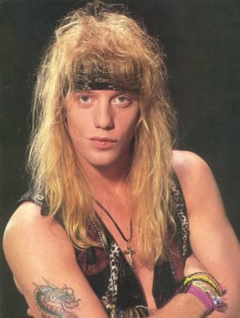 Jani Lane: Bio, Facts, Family, Height, Weight – Celebrity Facts