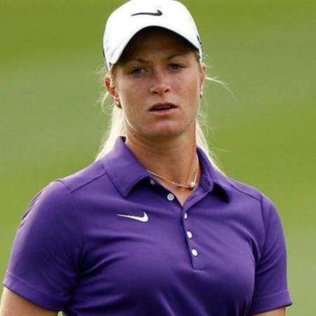 Suzann Pettersen Bio Height Weight Measurements Celebrity Facts