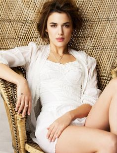 Adriana Ugarte Age