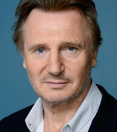 Liam Neeson: Bio, Height, Weight, Measurements – Celebrity Facts