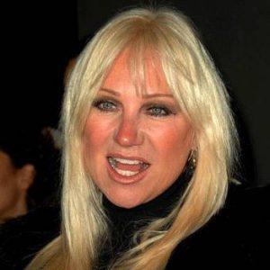 Linda Hogan Tv Personality Bio Height Weight