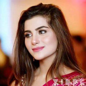 Sohai Ali Abro Bio Height Weight Measurements Celebrity Facts