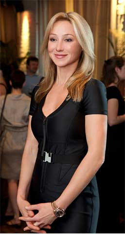 Belinda Stronach Bio Height Weight Measurements