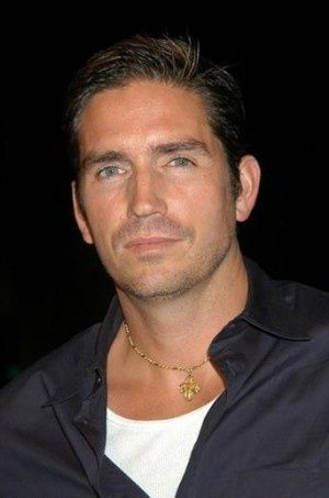 Person of Interest Cast: Jim Caviezel