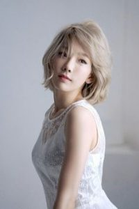 Taeyeon: Bio, Height, Weight, Measurements – Celebrity Facts