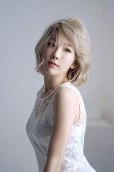 Taeyeon Bio Height Weight Measurements Celebrity Facts