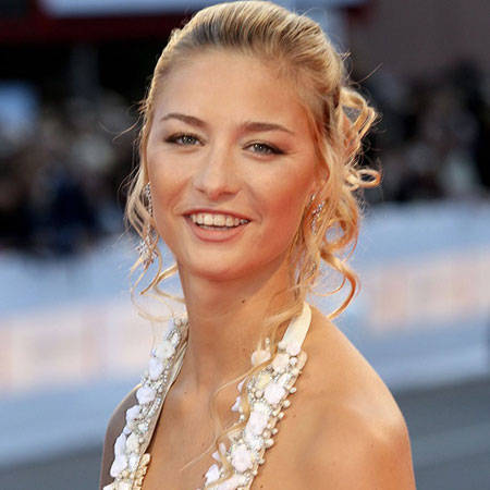 Beatrice Borromeo Bio Height Weight Measurements Celebrity Facts