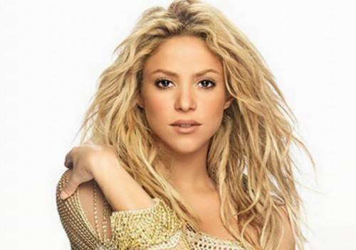 Shakira Längd