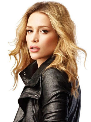 Piper Perabo Bio Height Weight Measurements