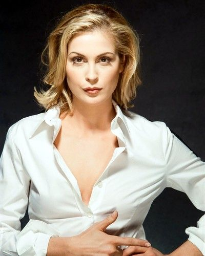 Kelly rutherford boobs