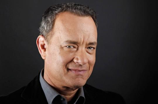 Tom Hanks Pädophil