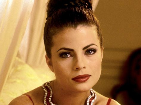 Yasmine Bleeth Bio Height Weight Measurements
