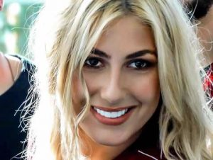 Emma Slater Bio Height Weight Measurements Celebrity