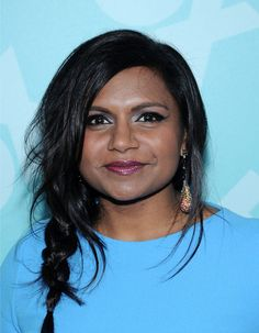 Mindy Kaling Bio Height Weight Measurements Celebrity Facts