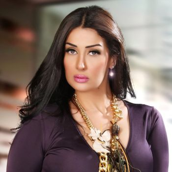 Ghada Abdel Razek nude 134