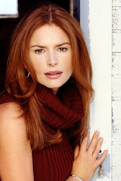 Roma Downey Bio Height Weight Age Measurements Celebrity Facts