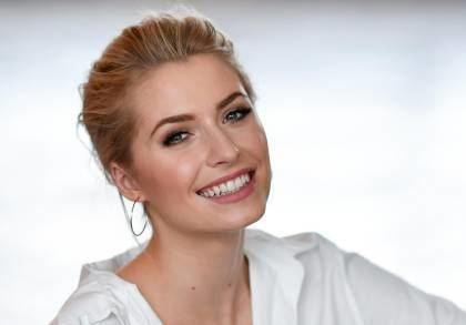 Lena Gercke Bio Height Weight Age Measurements