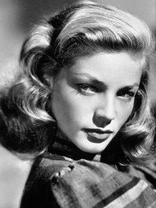 Lauren Bacall: Bio, Facts, Height, Weight, Measurements ... Lauren Bacall Height
