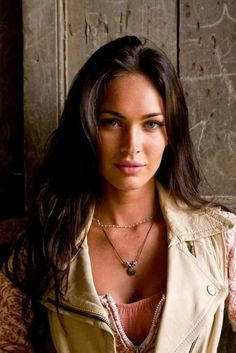 Megan Fox Weight