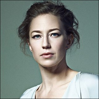 carrie coon ghostbusters