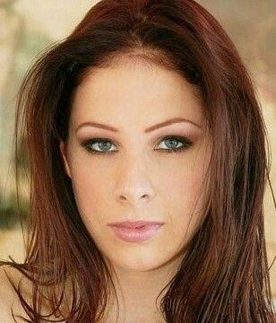 Gianna Michaels Eyes