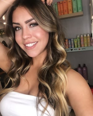 Alina Lopez Wiki